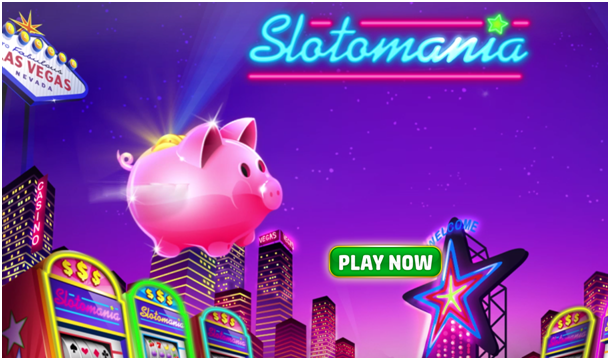 Game Mesin Slot Slotomania - Vegas Slots Casino
